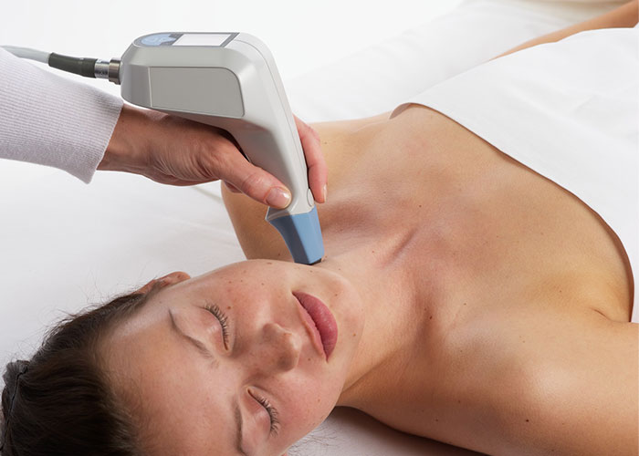 Exilis Treatment | Resurgence Wellness