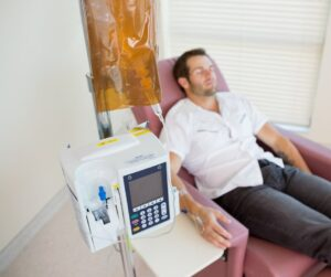 IV Therapy Boost Immune system